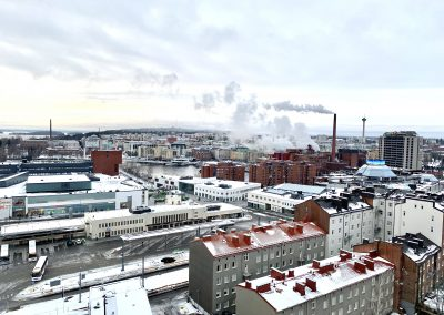 City View of Tampere